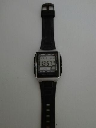 Reloj Casio caballero.