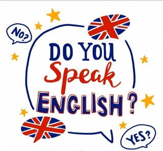 CLASES PARTICULARES DE INGLÉS - LET'S DO IT!