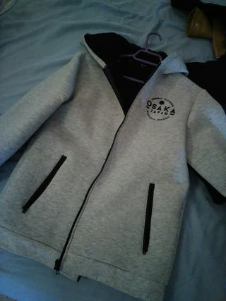 sudadera / chaqueta