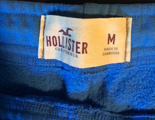 Short Hollister