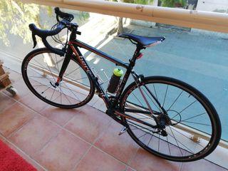 Bicicleta de carretera Bergamont TR13 talla S