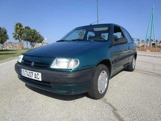 Citroën Saxo 1.5 D AIRE ACONDICIONADO