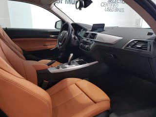 BMW Serie 2 218i Coupe 100 kW (136 CV)