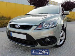 Ford Focus 1.6 TDCi 109 Titanium 5p.