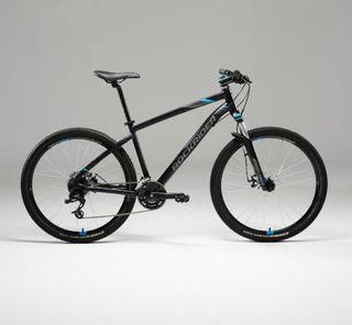 Vendo Bicicleta decathlon 520