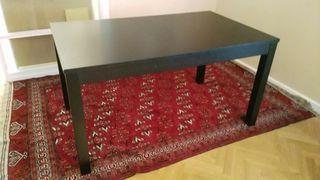 MESA EXTENSIBLE IKEA MODELO BURJSTA
