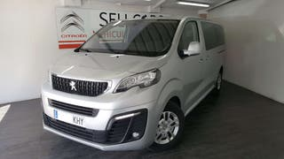 Peugeot Traveller Business 1.6 BHDI 115cv Long