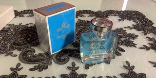 Parfum carolina femme