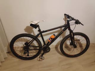 Bicicleta montaña Rockrider MTB 540
