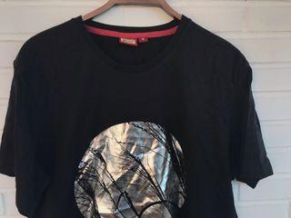 Camiseta manga corta ONITSUKA TIGER talla XL