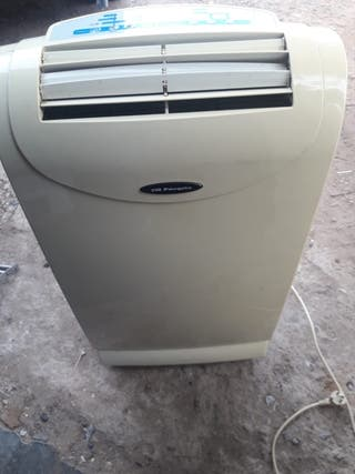 vendo aire acondicionado portatil orbegozo ADR 35