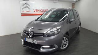 Renault Grand Scenic Limited Energy dCI 130cv 7Pla