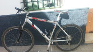 se vende esta bici