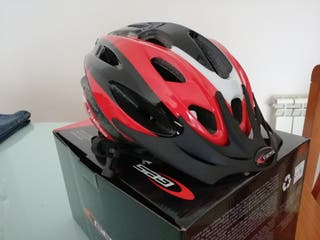 Casco GES ROCKET Talla M 54-58