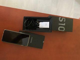Samsung Galaxy S-10