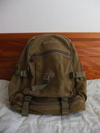 mochila militar 20 litros