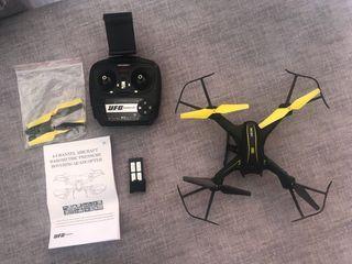 Dron Camera HD