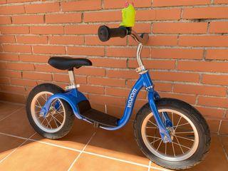 Bicicleta infantil Kazam