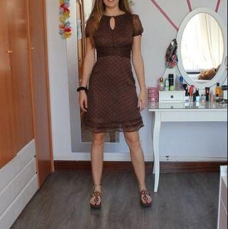 Vestido Nafnaf S