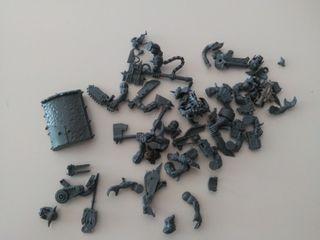 restos orcos warhammer