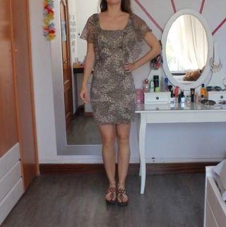 Vestido Miss Sixty XS