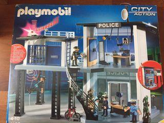 Playmobil 5182 COMISARIA DE POLICIA