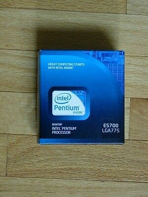 Procesadores Intel Socket 775 Dual Core