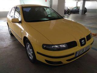 SEAT Leon Sport 1.6 105cv 275.000km