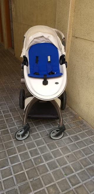 coche de bebé stoke