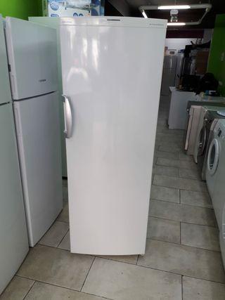 congelador vertical con garantía +transporte