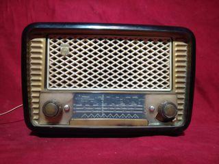 ANTIGUA RADIO PHILIPS