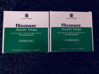 Flixonase Nasule Drops