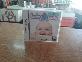 JUEGO DS BABY PALS