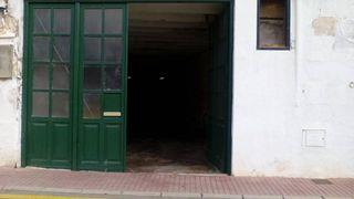 Garaje en venta en Mercadal (Es)