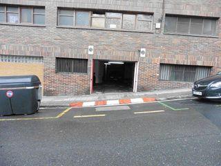 Garaje en venta en Iturralde en Bilbao