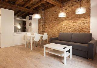 Apartamento en alquiler en Sant Pere, Santa Caterina i la Ribera en Barcelona