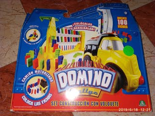 Domino rallyc