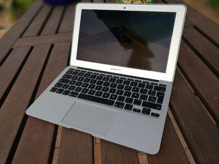 Apple Macbook Air 11 pulgadas del 2014