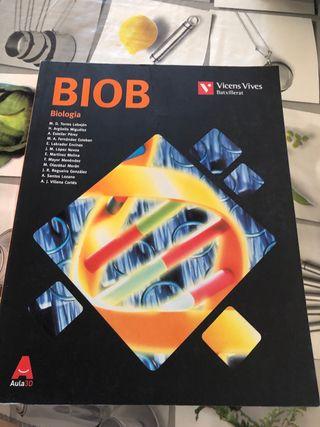 Libro biologia