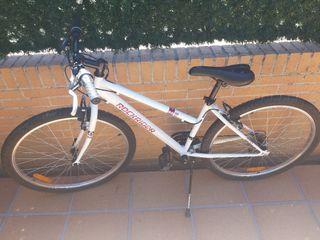 Bicicleta Montaña Pequeña