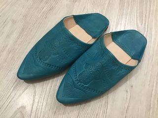 Zapatillas marroquias talla 37 nuevas