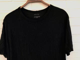 Camiseta manga corta CALVIN KLEIN talla XL