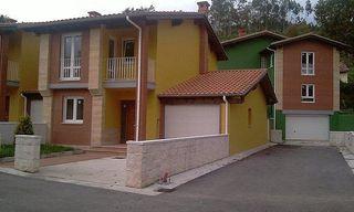 Casa en venta en Cabezón de la Sal