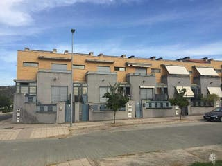 Casa adosada en venta en Nuevo Cáceres en Cáceres