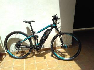 E-bike Haibike SDURO FullNine RC 29