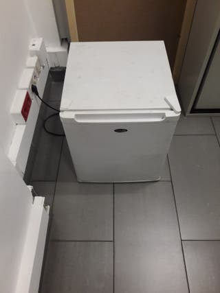 frigorífico nevera mini