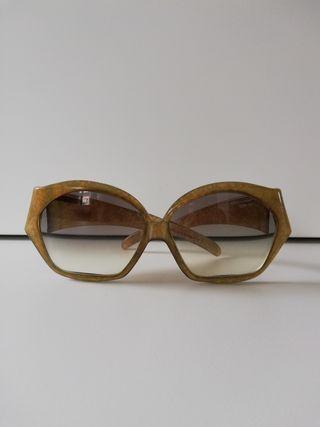 07171292c8 Gafas vintage mujer de segunda mano en WALLAPOP
