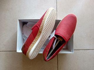 Zapatillas GEOX Capocabana talla 44 Nuevas