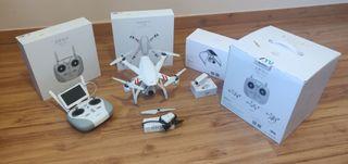 Drone JYU HORNET S 120 Km/h