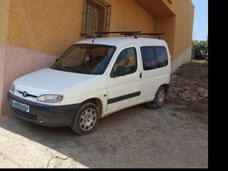 Peugeot Partner 1998